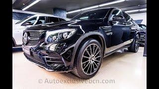 Mercedes Benz  GLC 350d 4 Matic Coupè | AMG | Exclusivo | Review | Auto Exclusive BCN