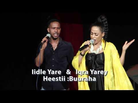 Iidle Yare & Iqra Yarey Heestii Buuraha 2017