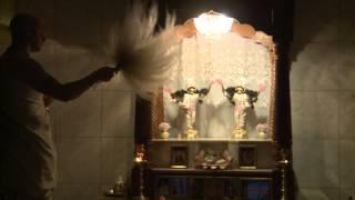 2014.04.30. Mangala Arati HG Sankarshan Das Adhikari, Riga, Latvia