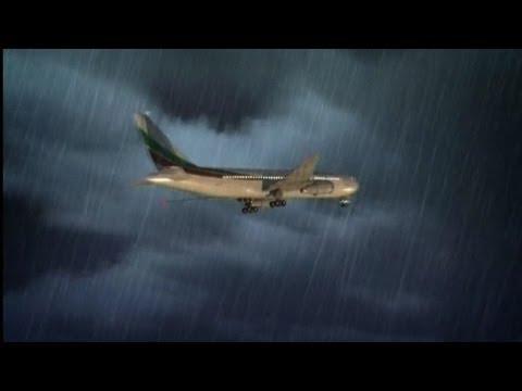 Авиакатастрофа упал самолет боинг в Татарстане...