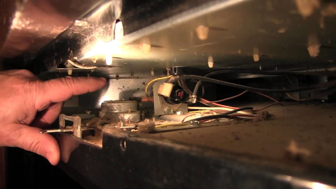 How To Reset Your Dacor Oven After Self Cleaning Cycle