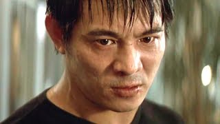 The Truth About Jet Li Revealed