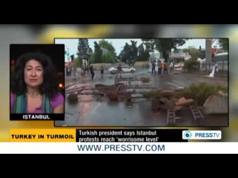 World News Today - Turkey in turmoil