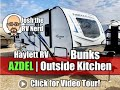 2020 Freedom Express 257BHS Travel Trailer by Coachmen RV