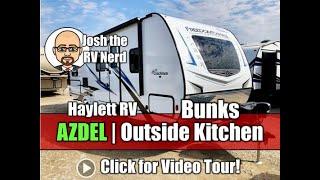 2020 Freedom Express 257BHS Travel Trailer by Coachmen RV