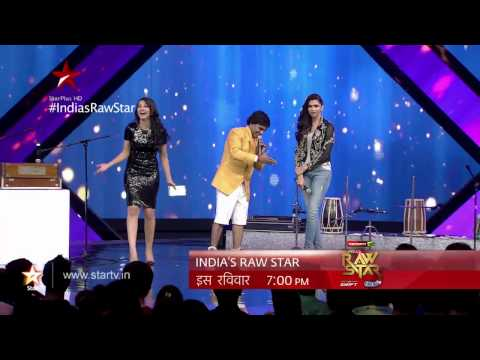 Mohan Rathore Learns English For Deepika Padukone video