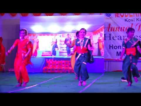 download lagu Marathi Dance Group Annual Function 2017 M.a.i School Choreography gratis
