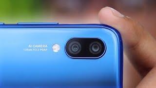 Redmi Note 7 - Camera Review