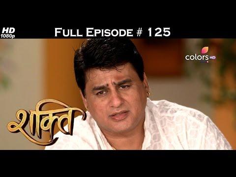 Shakti - 15th November 2016 - शक्ति - Full Episode (HD) thumbnail