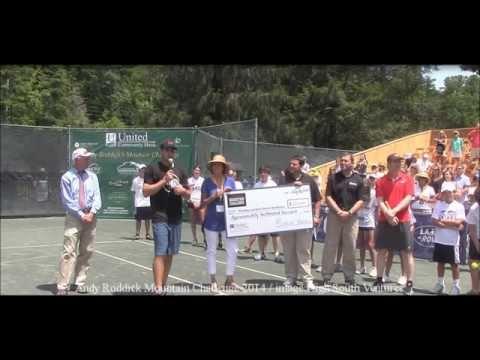 Mountain Challenge Cashiers Mountain Challenge 2014