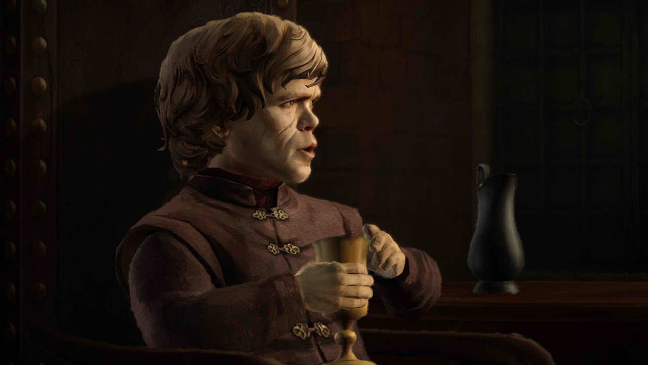 Game of Thrones От Telltale Games Game of Thrones – a Telltale