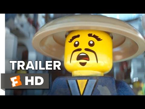 The Lego Ninjago Movie Teaser Trailer #1 (2017) | Movieclips Trailers