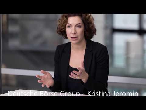 Interview mit Kristina Jeromin (Gruppe Deutsche Börse / Sustainability)