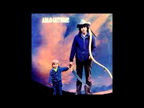 Arlo Guthrie - Children Of Abraham