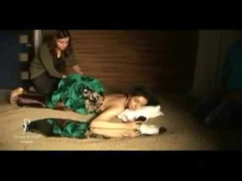 Making of Dabboo Ratnanis Calendar 2010 - Asin Thottumkal - Part 1