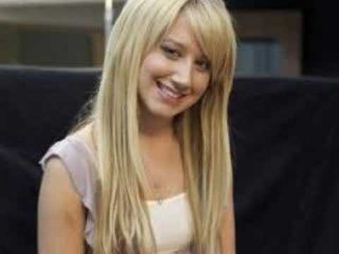 Ashley Tisdale - Last Christmas
