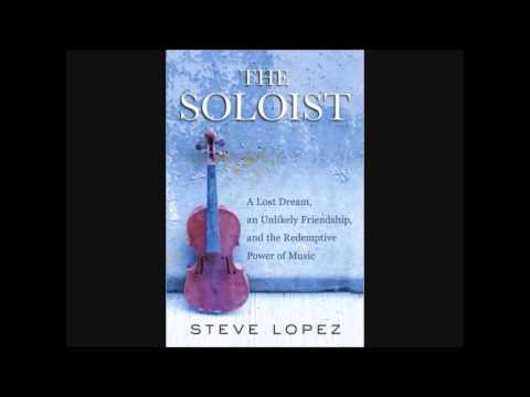 psycological review of the soloist The paperback of the the soloist by steve lopez at to review and enter interest to those dealing with the intersections of music and psychology or.