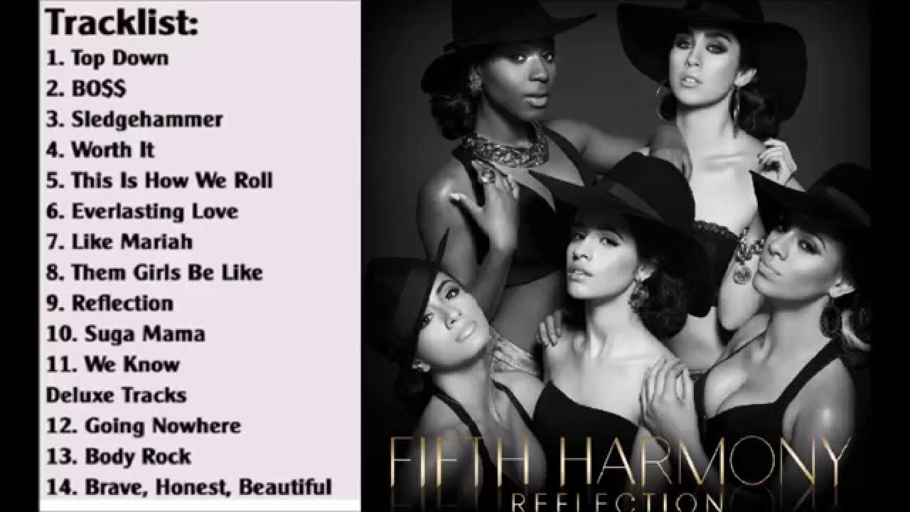 Mariah harmony wedding