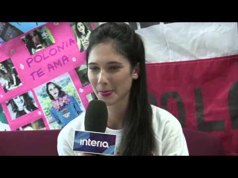 Entrevista con Lodovica Comello