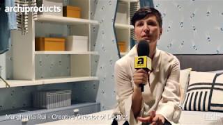 Salone del Mobile.Milano 2017 | NIDI - Margherita Rui ci racconta l'evoluzione del Brand