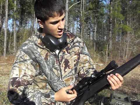 Remington 770  review