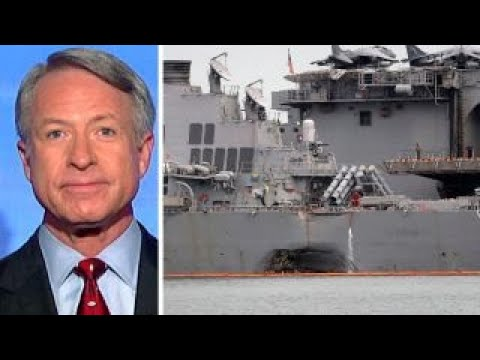 Former USS Cole commander on the USS McCain crash