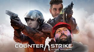 Counter Strike: The Durst Offensive (JonTron & H3H3)