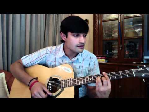 Kuch Is Tarah (Atif Aslam) - Guitar Cover