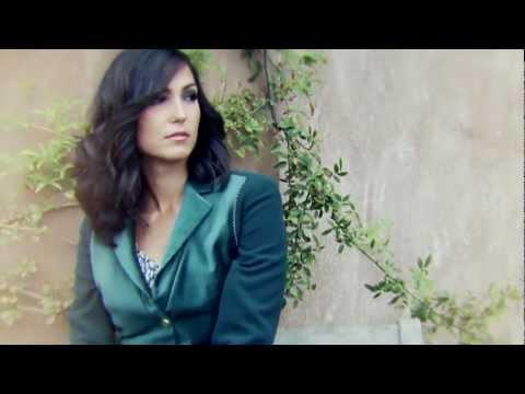 Cannella – Backstage collezione A/I 2012/13 con Caterina Balivo