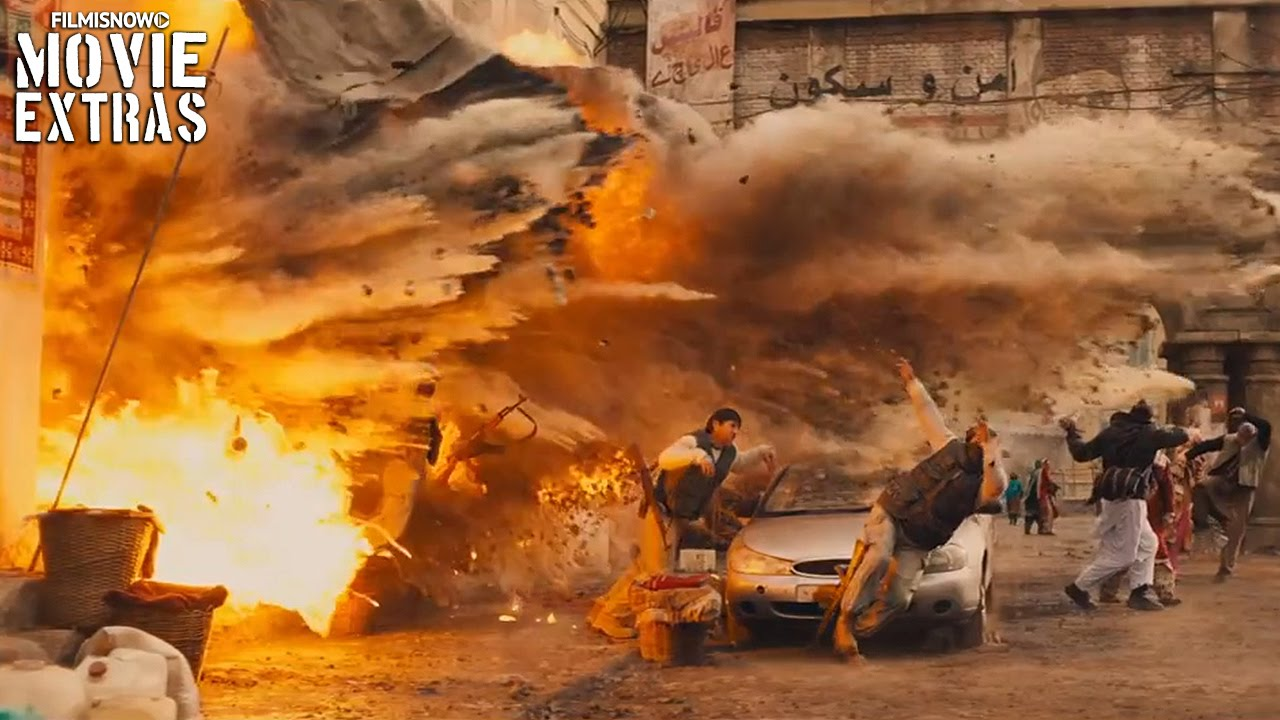 London Has Fallen 'Bigger, Better, Badder' Featurette (2016)