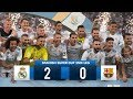 Download Real Madrid 2-0 Barcelona  HD 1080i (Spanish Super Cup) Full Match Highlights 16/08/17 HD in Mp3, Mp4 and 3GP