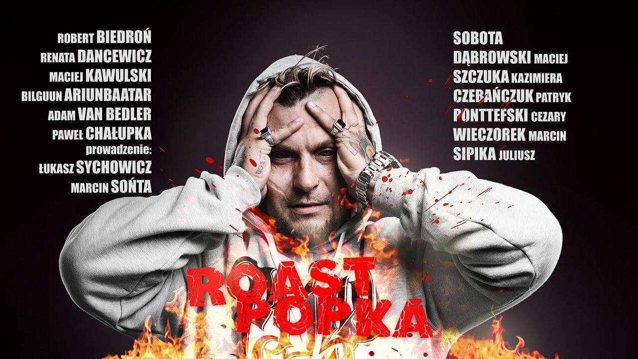 Co się odjebało?!?! #roastpopka