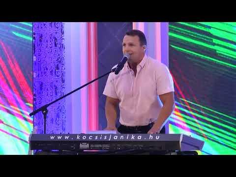 Kocsis Janika -Drága Isten(Szatmári Vigadó Tv felvétel)