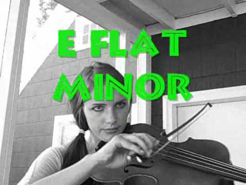 Header of viola minor