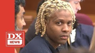Police Say They Have Lil Durk Shooting A Man On Video