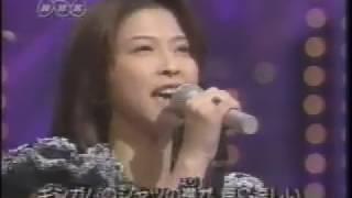 Chisato Moritaka - Sweet Candy CV
