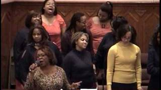"Memphis SDA Mass Choir ""Everyday Is A Day Of Thanksgiving"""