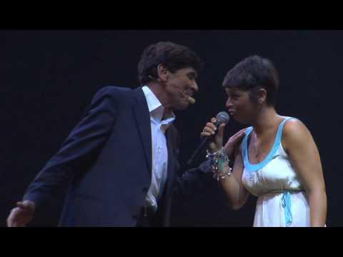 Alessandra Amoroso & Gianni Morandi – Grazie Perchè