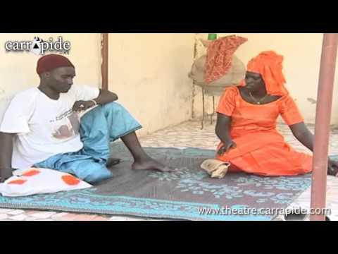 Ramadan théâtre: Ngagne ak korgui – épisode – 18- Mbirass bi