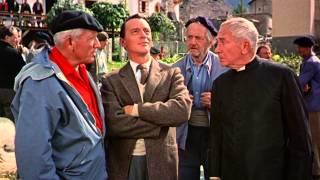 The Mountain (1956) - Official Trailer