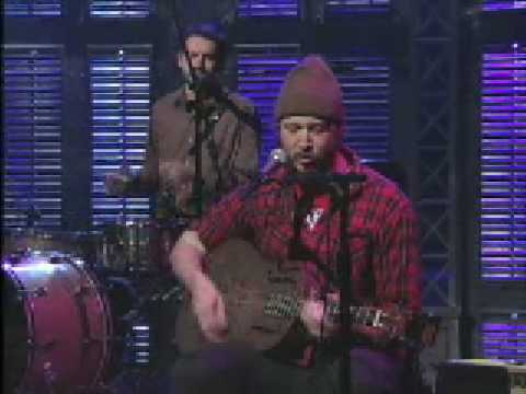 Bon Iver on Letterman | Skinny Love Music Videos