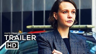 COLLATERAL Official Trailer (2018) Carey Mulligan, Billie Piper Netflix Series HD