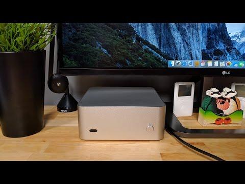 $682 Skylake Mac Mini Hackintosh Build