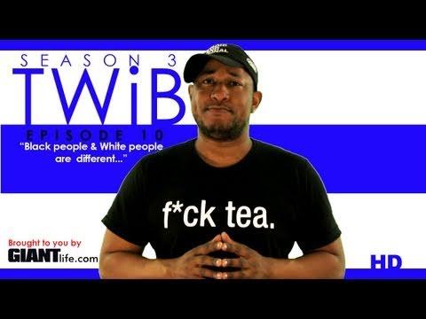 TWiB! Season 3 Ep #10