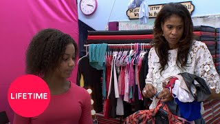 Dance Moms: Holly Is Fed Up with Abby (Season 5 Flashback)   Lifetime