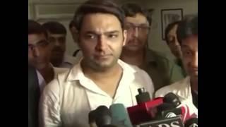 Sunil Grover | Kapil Sharma Fight Video | The Kapil Sharma Show | Talking About Sunil Grover Fight