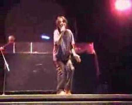 Alberto Camerini – Sintonizzati con me Live – 2006