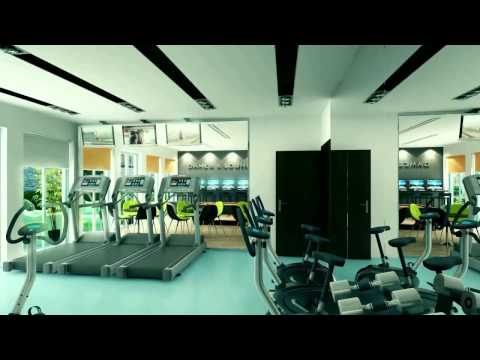 London Park House - UK Property Investment