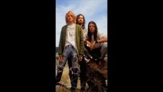 Watch Nirvana Half The Man I Used To Be. video