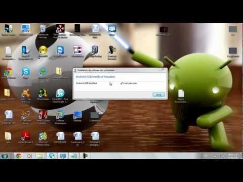 Desbloquear bootloader Xperia SK17